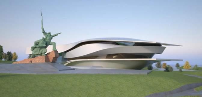 Опера в окупованому Криму: в Австрії не відкрили справу на архітекторів