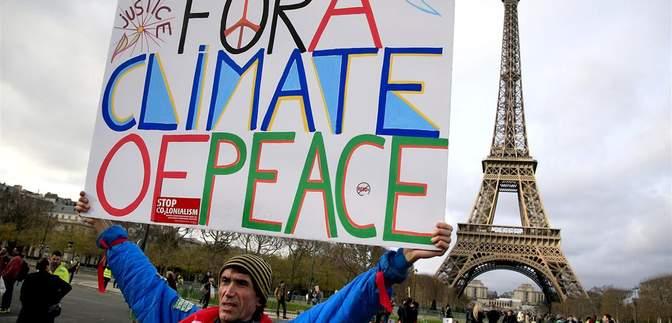 США вернулись к самому объемному климатическому договору