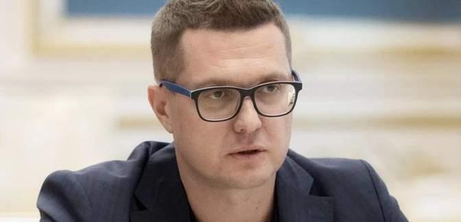 Финансирование оккупантов: Баканов объяснил основания для новых санкций СНБО