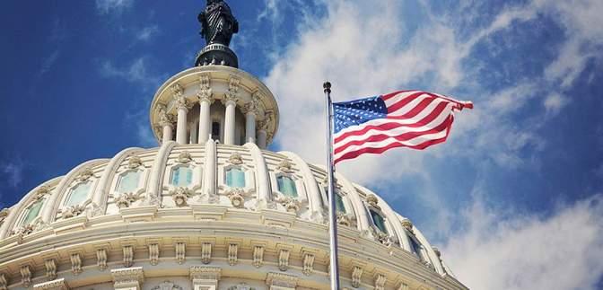 Конгресс США одобрил первый транш помощи безопасности Украине
