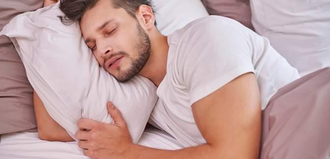 Еще одна вакансия мечты: как спать и заработать 2 тысячи долларов за 5 ночей