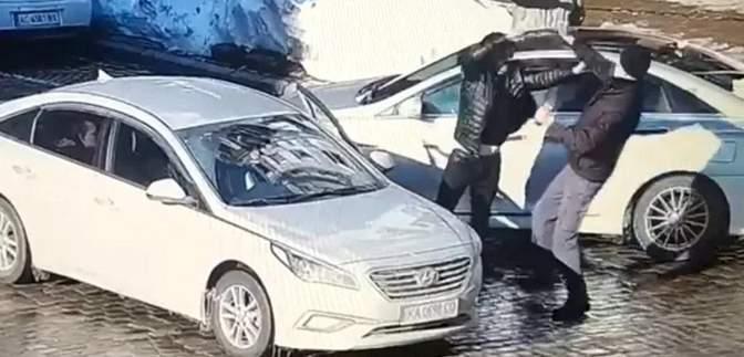 Каждый из нас в опасности: о ситуация с таксистом, который до смерти избил пешехода в Киеве
