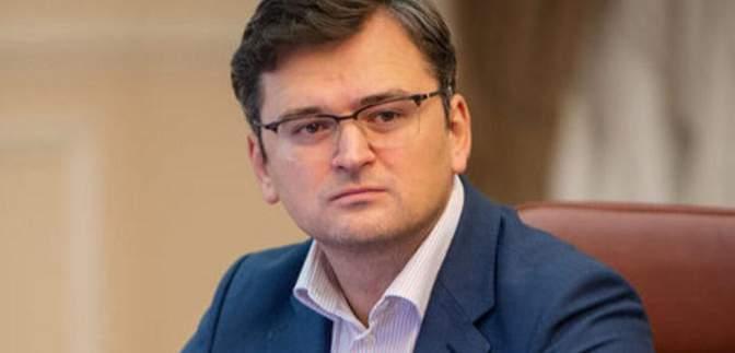 Не думаю, що буде якась швидка реакція Росії, – Кулеба про санкції проти Медведчука