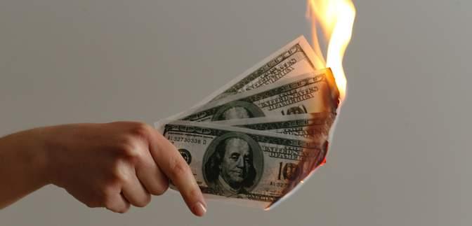 500 гривень замість 55 тисяч: як чоловік з Вінниччини скасував кредитну заборгованість в банку