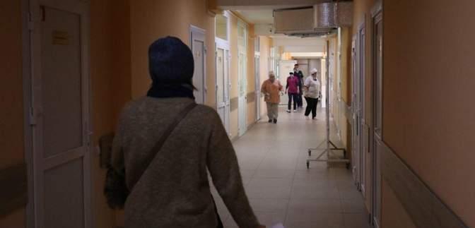 У 8 клінічну лікарню Львова інвестують 100 мільйонів гривень: на що витратять гроші – фото