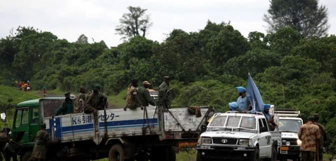 В Демократической Республике Конго напали на колонну ООН: погиб посол Италии