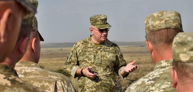 Українській військові готові дати відповідь бойовикам: чи є зараз ознаки ворожого наступу