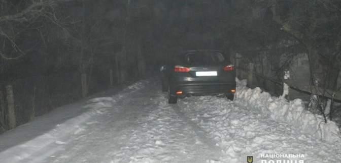 На Волыни пьяный водитель сбил 2 подростков: один из них погиб