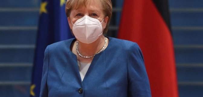 В Німеччині розпочалася третя хвиля коронавірусу, – Меркель
