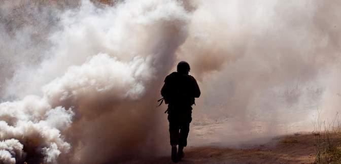 Россия не имеет никакого инструмента влияния на Украину, кроме военного, – Гармаш