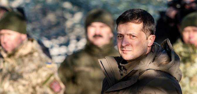 Зеленский подписал указ о военном призыве: точные даты