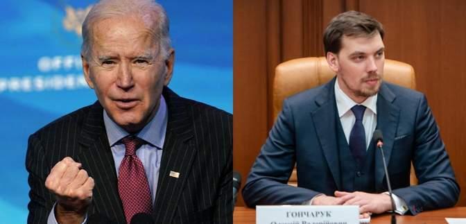 Гончарук став улюбленцем США, – ексдепутат Держдуми пояснив, чому так вважає