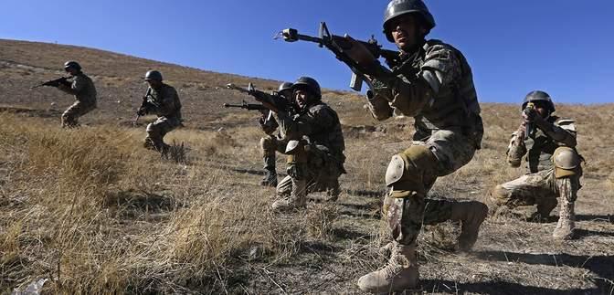 Германия продолжит свою миссию в Афганистане
