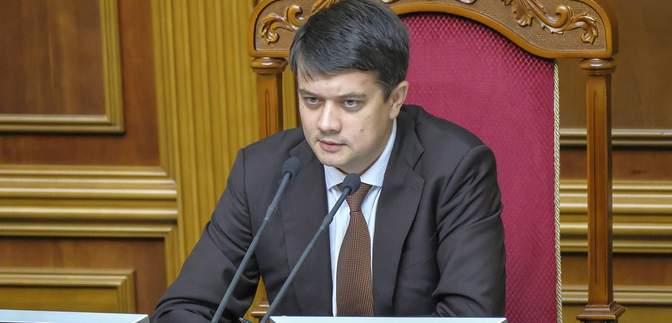 Достроковим парламентским виборам бути чи ні: що каже Разумков