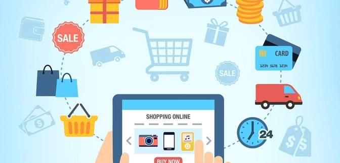 Новый ключ к успеху: онлайн-торговля в 2020 году значительно улучшила доходы компаний