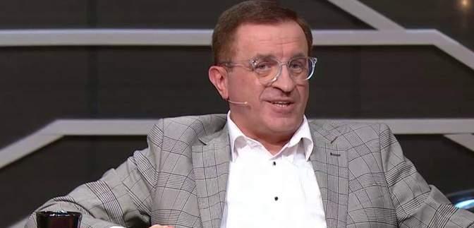 Кремлівського пропагандиста Дудкіна арештували
