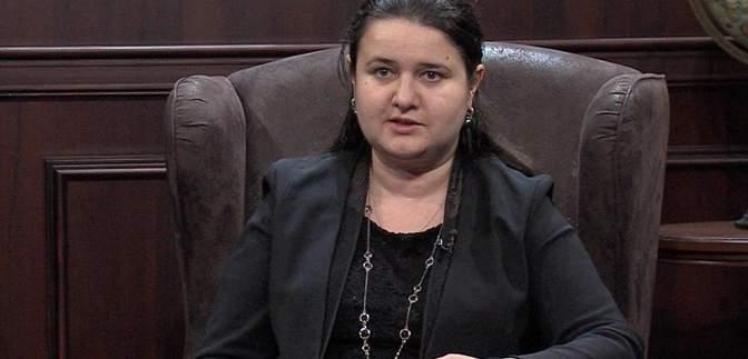 Маркарова подякувала за призначення послом у США й пообіцяла членство в НАТО