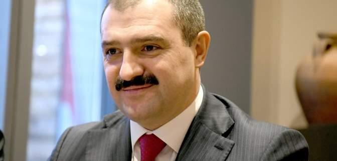 Лукашенко віддав своєму синові крісло глави білоруського Олімпійського комітету