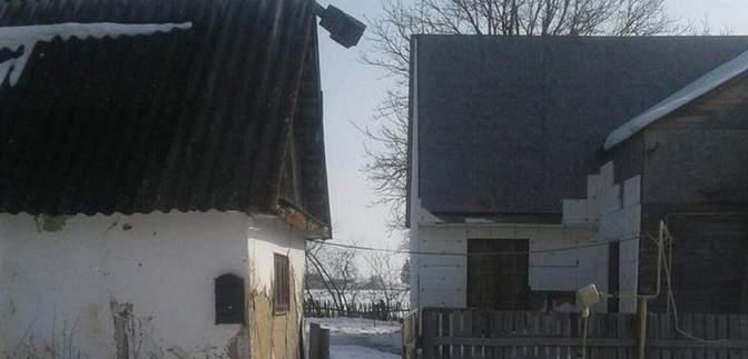 На Житомирщине женщина пошутила, что убила соседа: но и в селе его давно не видели