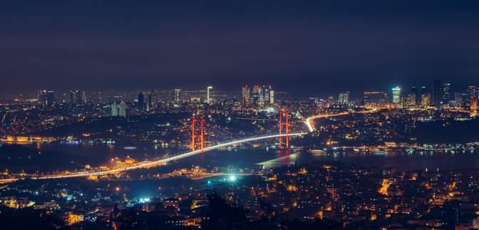 Туреччина продовжила вимогу ПЛР-тесту для в'їзду