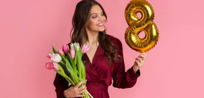Как отпраздновать 8 Марта: подборка идей для незабываемого праздника