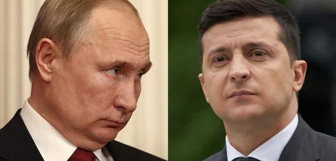 Зеленский больше не надеется договориться с Путиным, – Гармаш