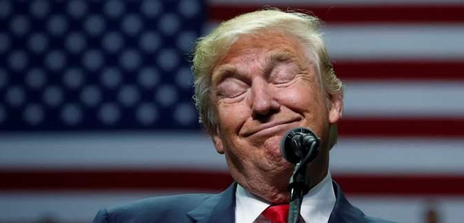 """""""Занадто популярний"""": Трамп заборонив республіканцям використовувати його ім'я для збору коштів"""