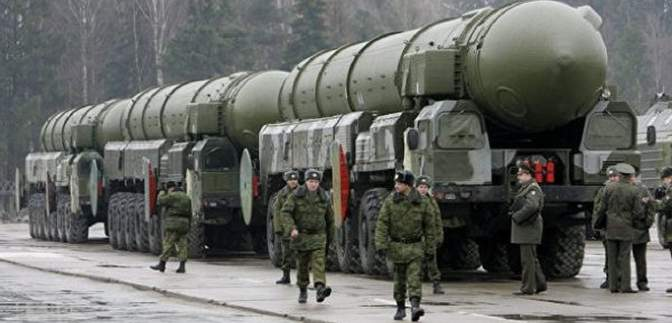 Россия добивается дестабилизации и ослабления НАТО, – Минобороны Германии