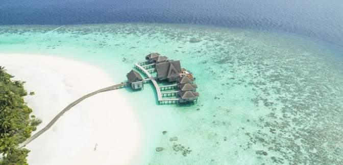 """Що заборонено носити туристам на """"райських"""" островах – Мальдівах"""
