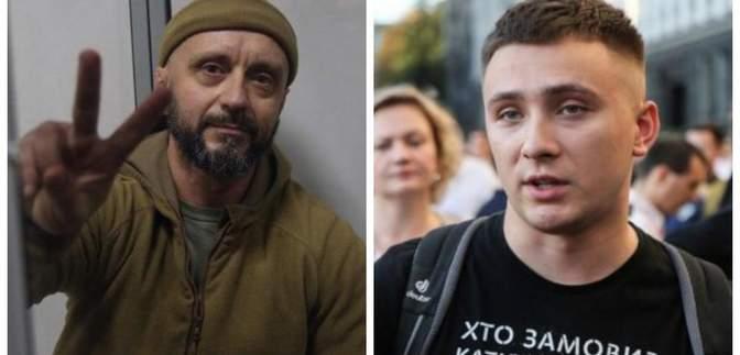 Син Авакова має жити в елітній квартирі, а Стерненко та Антоненко – гниють в тюрмі, – Шабунін