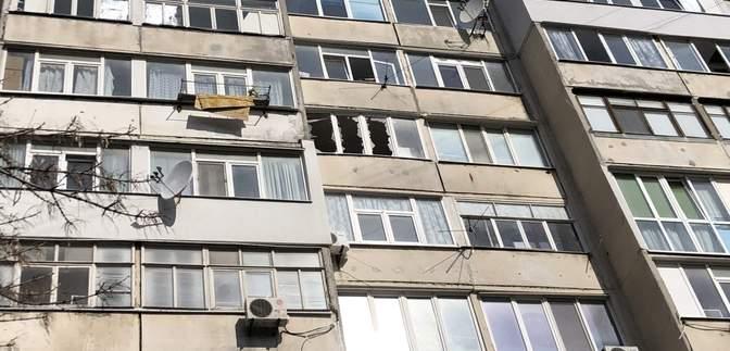Взрыв в Бердянске: гранату мог принести один из погибших