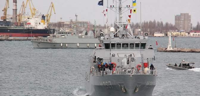 Головна мета – збільшення взаємосумісності, – НАТО про навчання у Чорному морі