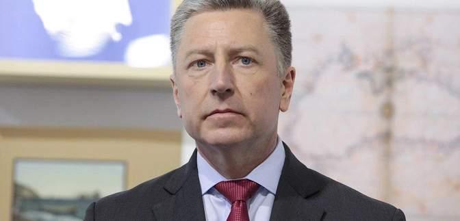 США ожидают от Украины продолжения расследования деятельности Коломойского, – Волкер