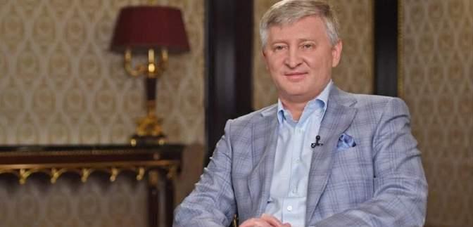 Состояние Ахметова снизилось относительно довоенного уровня вдвое, – Forbes