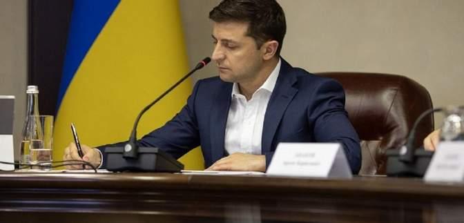 Зеленський підписав закон про збільшення штрафів за п'яне водіння