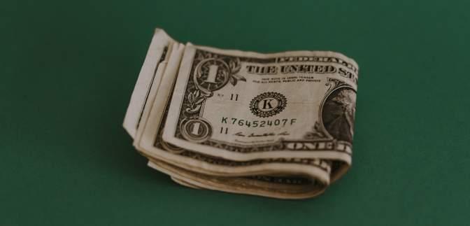 Курс валют на 15 марта: доллар и евро упали в цене