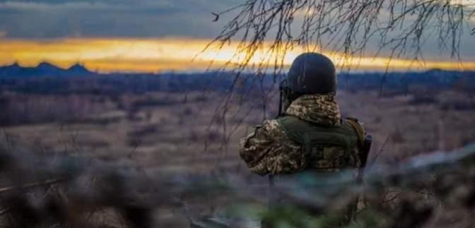 Украину за годы агрессии России защищали почти 40 добровольческих батальонов, – командующий ООС