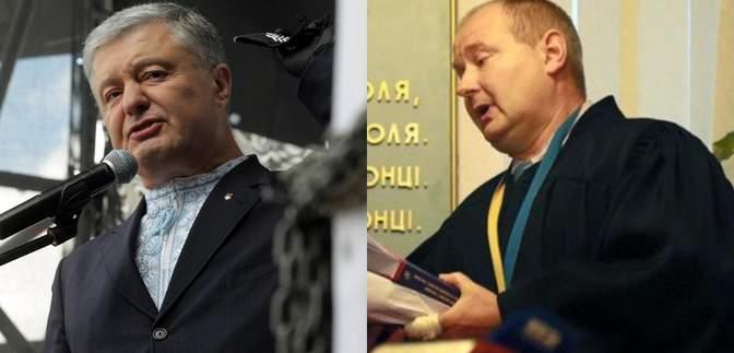 Чаус может стать серьезным источником компромата на Порошенко, – Лещенко