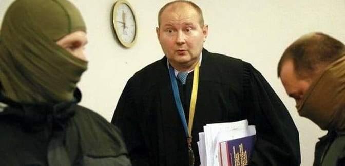 """""""Неприємні"""" свідчення: повернення Чауса може стати проблемою для чиновників"""
