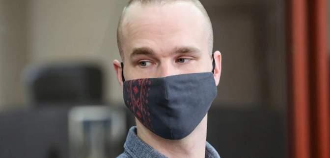 Украине запретили экстрадировать американского добровольца Ленга, которому грозит смертная казнь