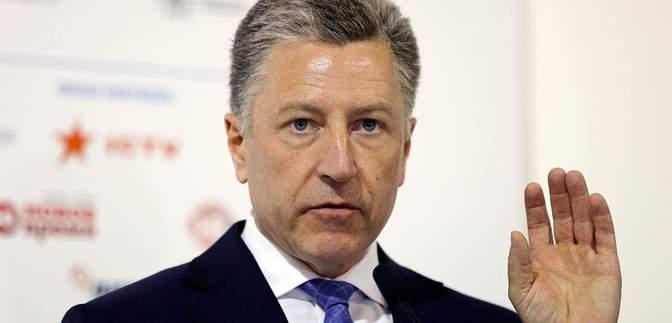 Посла США в Україні можуть призначити до літа, – Волкер