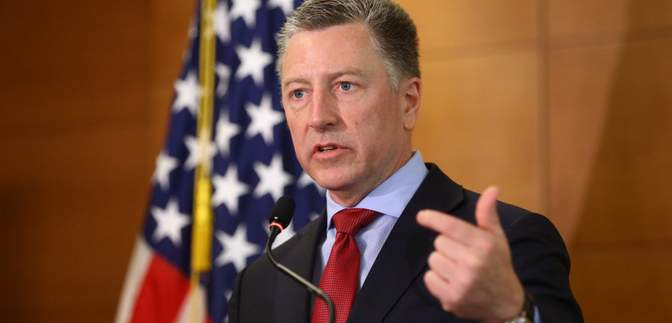 В Киеве откроют Американский университет, – Курт Уолкер