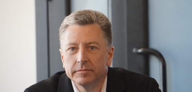 Он причастен к аферам, – Волкер о санкциях США против Коломойского
