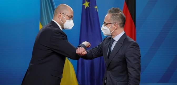 Членство України в ЄС вигідне не лише нам, – Шмигаль