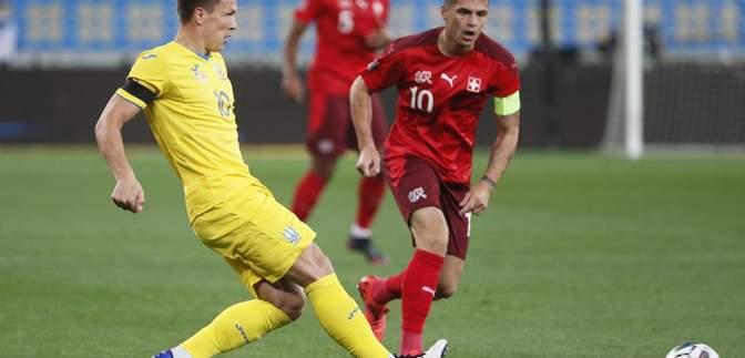 Швейцарія – Україна: в УАФ відреагували на рішення Лозаннського суду
