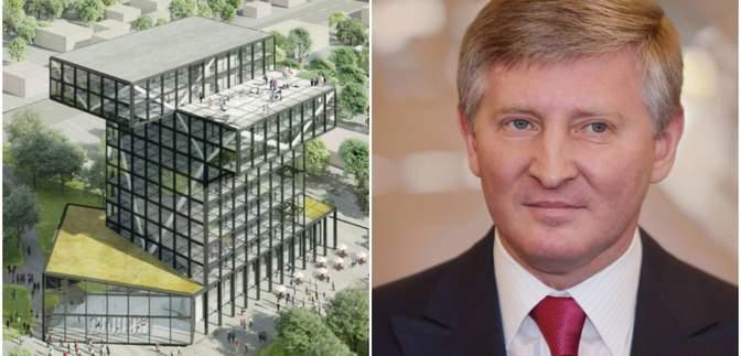 Ахметов строит технический университет: разбираемся плохо это или хорошо