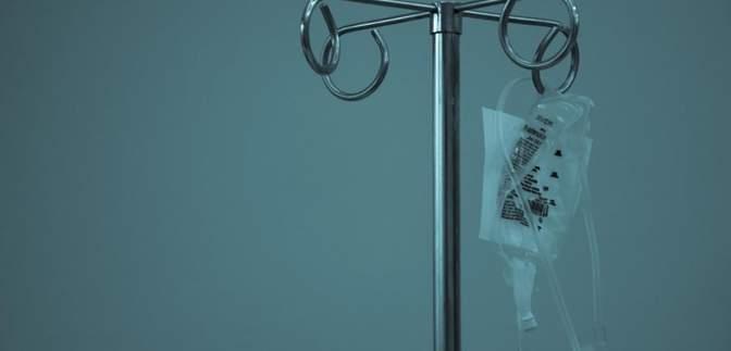 Мест и медицинского персонала в больницах хватает, – Поворозник