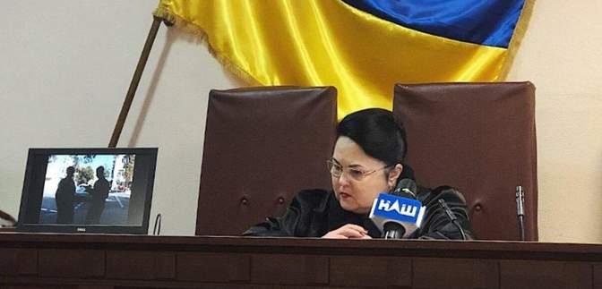Вища рада правосуддя не звільнила суддю, яка не задекларувала елітне майно