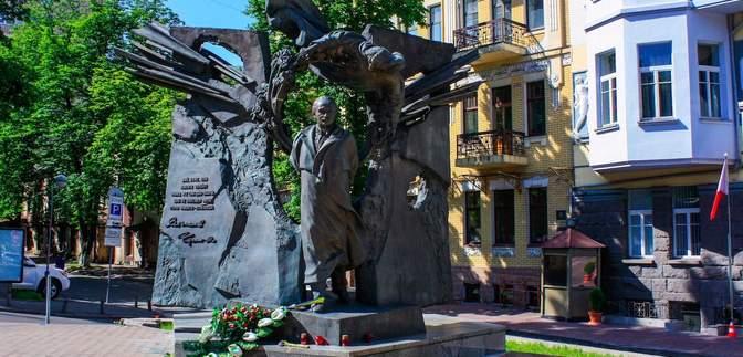 В'ячеслав Чорновіл: біографія видатного українця