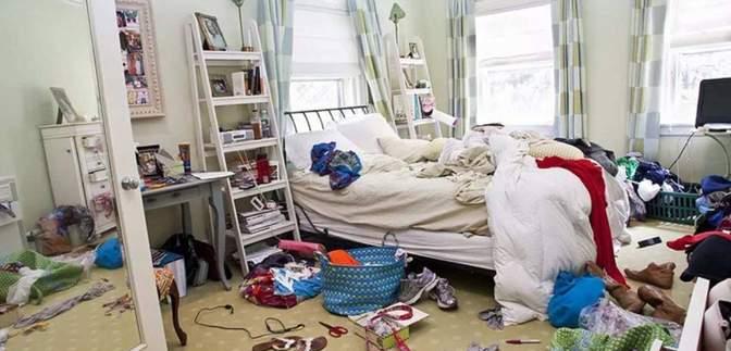 Чек-лист: 10 вещей в доме, от которых нужно избавиться